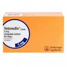 ヴェドメディン5mg錠剤タイプ50錠