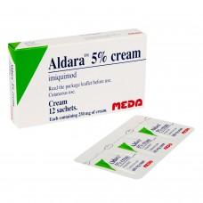 ベセルナクリーム(アルダラ5%)12袋