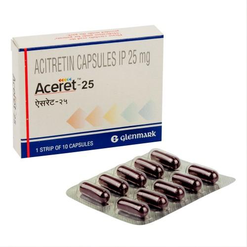 アシトレチン 25mg
