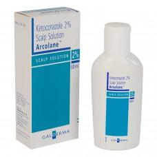 頭皮治療シャンプー(ケトコナゾール2%)