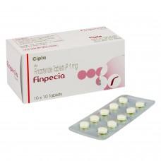 フィンペシア1mg(プロペシアジェネリック)100錠