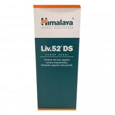 Liv52DSシロップ(肝機能強化)