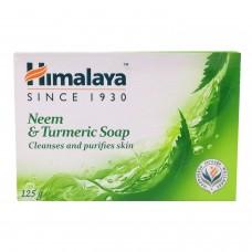 ニーム&ターメリックソープ(抗菌・色素沈着)