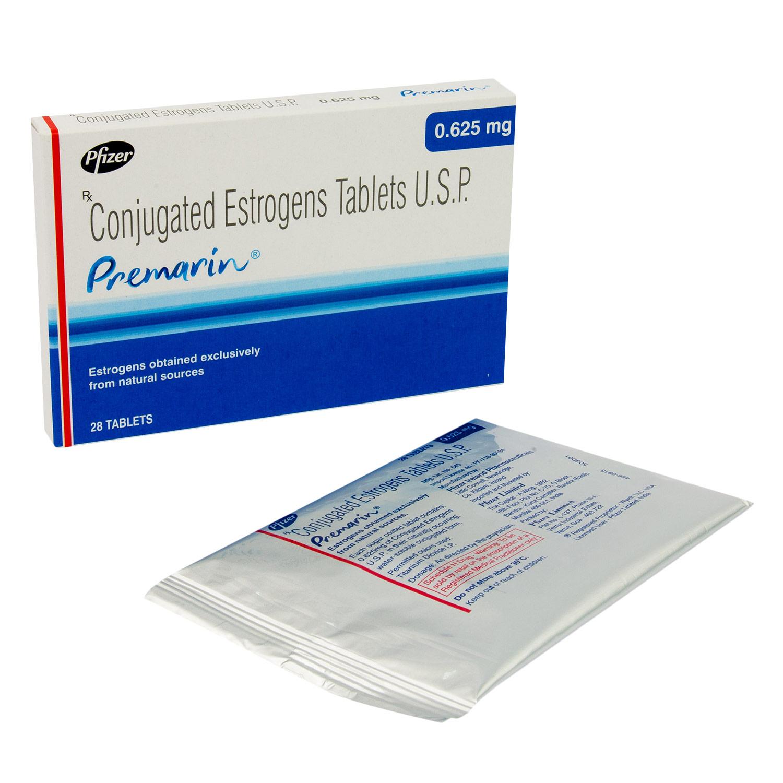 プレマリン0.625mg28錠 Pfizer (ファイザー)