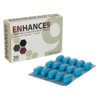 エンハンス9(Enhance9)