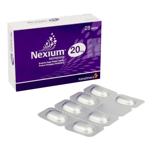 ネキシウム20mg