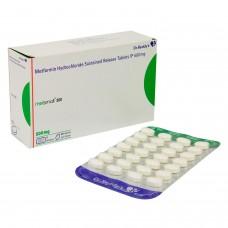 【30%オフ】メトスモール(塩酸メトホルミンSR)500mg28錠