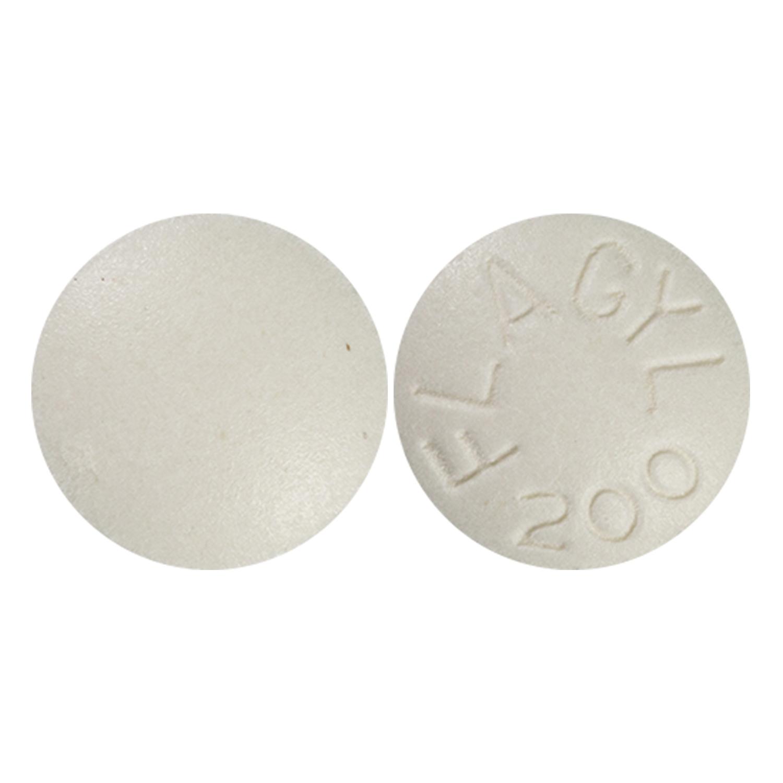 Flagyl 200 Mg