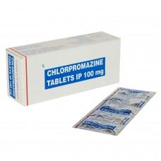 塩酸クロルプロマジン100mg