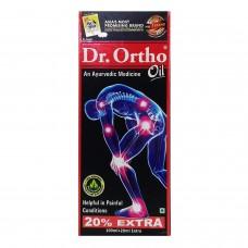 ドクターオルソオイル