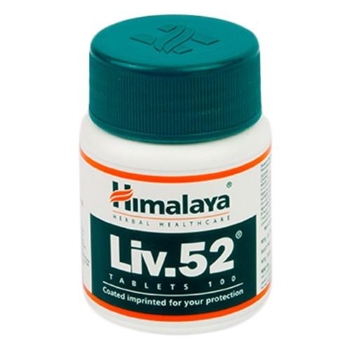 【ヒマラヤ】LIV52(肝臓ケア)