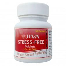 ストレスフリー|JIVA