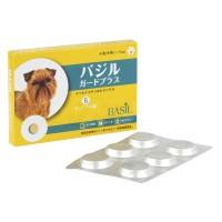 バジルガードプラス小型犬用(6錠)