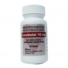 カンデサルタンシレキセチル16mg90錠