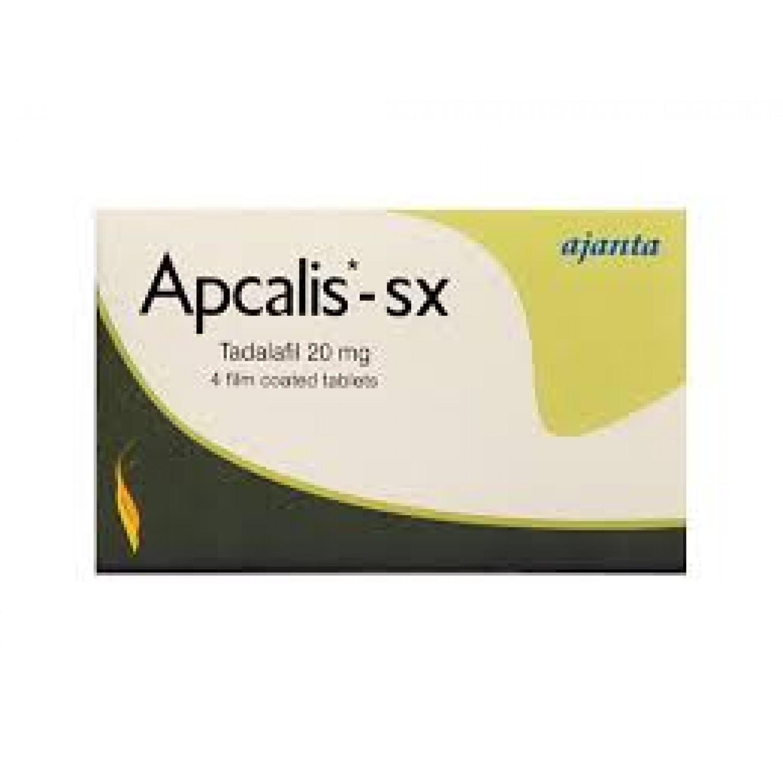 アプカリスsx
