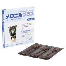 メロニルプラス小型犬用