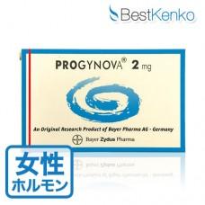 プロギノーバ2mg28錠