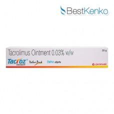 タコロス軟膏(タクロリムス)0.03%