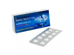 ロニタブ10mg(ミノキシジル10錠)