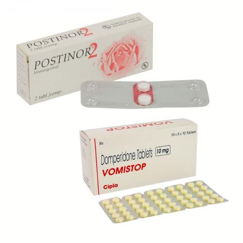 ポスティノール+吐き気止めセット