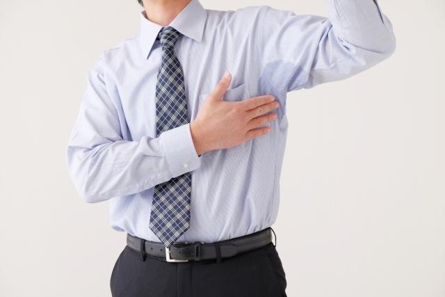 ワキガや手汗・足汗・多汗症を治療する5つの方法
