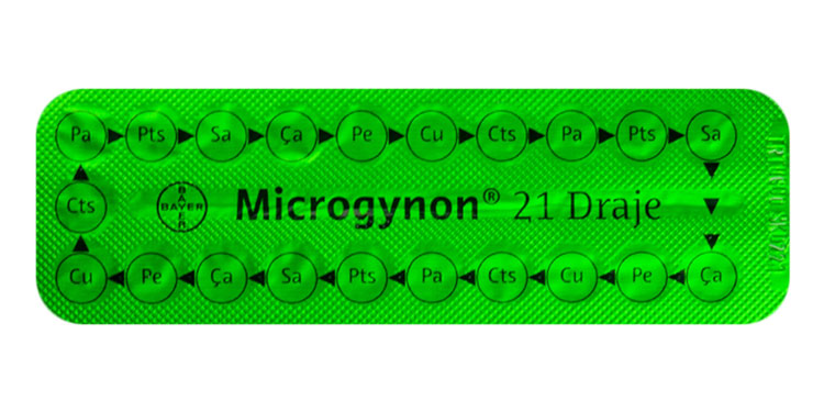 マイクロジノン21の用法と用量