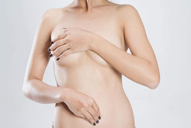 乳首の黒ずみ改善方法