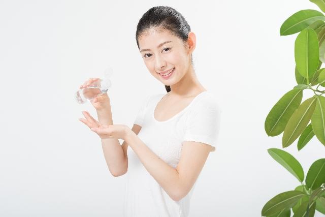 皮膚科や美容クリニックで処方される様々な美白美容成分について