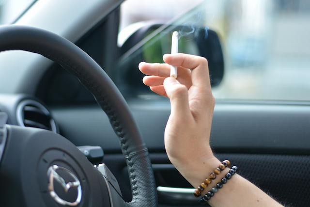 喫煙の影響でEDになる?