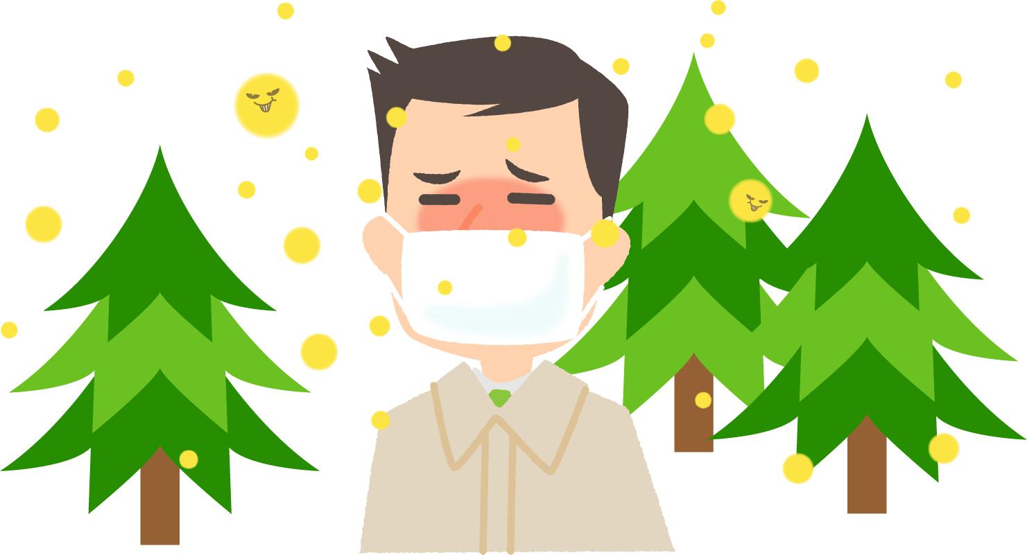 インフルエンザの流行と花粉症シーズンがかぶる?2016年のインフルエンザ・花粉症