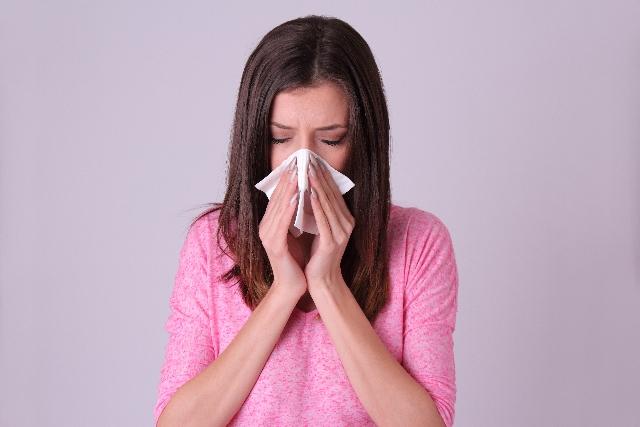「季節性インフルエンザ」と「新型インフルエンザ」の違い