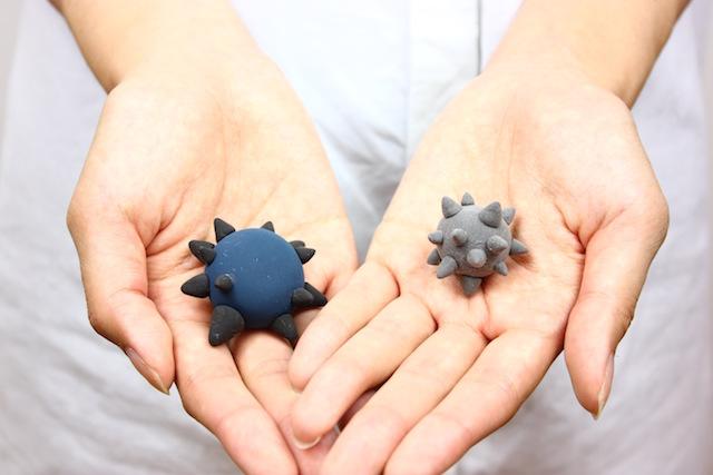 インフルエンザの治療、薬の種類
